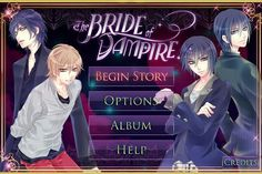 """The Bride of Vampire"" by Aeriebell Inc."