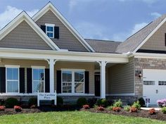 Carolina Place, Bayhill Pointe at Midlothian, VA 23112. View 33 photos of this $299,990, 3 bed, 2.0 bath, 1716 sqft new construction single family home built in 2017 by Ryan Homes.