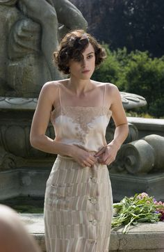 """""""I want to go in front of a judge and change my evidence, Cee."""" Atonement"""