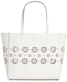 fd6fb352fc kate spade new york Faye Drive Hallie Tote Handbags   Accessories - Macy s
