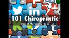 101 CHIROPRACTIC MARKETING IDEAS  We invest years in schooling and spend hundreds of thousands of dollars to finish it. After graduation we realized that the biggest challenge is still ahead of us. Gaining trust from your patients, getting them into a door of your clinic, deal with overhead expenses and student loan re payment. If you do it the right way from the beginning you will be living a life and not a miserable existence.
