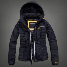 Womens Adin Jacket | Womens Outerwear | Abercrombie.com