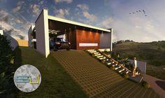 Condomínio Residencial Atmosphera Green - Lumion + Photoshop;  • Studio Urbano Arquitetura •