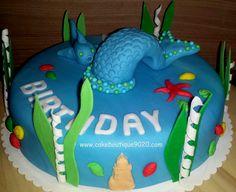 Meerjungfrau Torte Petra, Cake, Desserts, Food, Pies, Recipies, Mermaid, Tailgate Desserts, Deserts