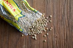 Superfood of the Week: Lentils. One cup delivers 16 grams of appetite-curbing fiber and 18 grams of protein, plus adds up to only 220 calories with virtually no fat.