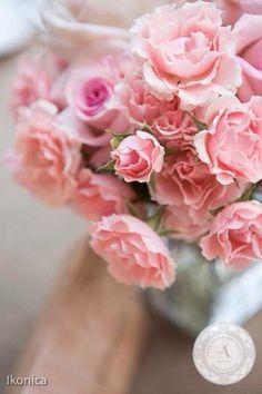www.anneandersonevents.com Floral centerpieces that showcased gorgeous pink roses. #anneandersonevents #wedding #weddingplanner #weddingplanning #luxuryweddings #weddingdecor  #miamiweddings #muskokaweddings #torontoweddings  Centros de mesa florales hechos de hermosas rosas rosadas. #planeaciondebodas #diseñodebodas #inspiracionbodas #bodasespectaculares #bodasoriginales #bodasmiami #bodastoronto