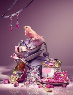 Boodles, Still Life Photographers, Viktor Rolf, Jewelry Photography, Photo Jewelry, Pretty In Pink, Jewelery, Crystals, My Style