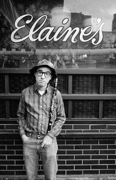 Woody Allen 1981