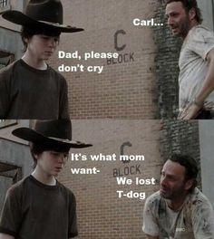 {The Walking Dead}