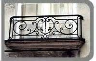 wrought iron window boxes - Yahoo Image Search Results