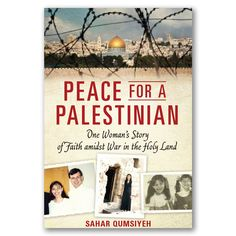 Peace for a Palestinian (#DBD-5189475) from Deseret Book.  available on LDSBookstore.com