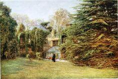 helen allingham watercolor - Cerca amb Google