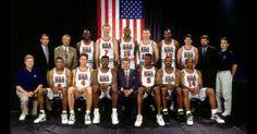 NBA Dream Team 2014 | intégralité du documentaire sur la Dream Team