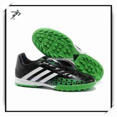 huge selection of 82a9b 81ce6 New 2013 Adidas Predator LZ II TRX TF Turf Black Green White Sport, Trx,