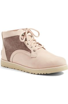 5ff624c90a9 Bethany - Classic Slim™ Water Resistant Chukka Boot. Chukka BootBoots Women Nordstrom