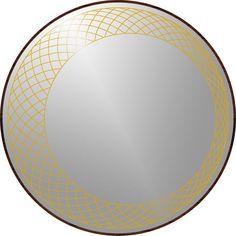 Chrysoprase Mirror by Jean-Louis Deniot - 3112