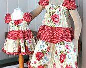 My matching girls Easter Dresses were featured in this beautiful handmade dress treasury on Etsy www.etsy.com/treasury/NzE2NTkyN3wyMjcyNTcyMDQ4/
