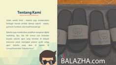 jual sandal hotel grosir eceran jakarta. Balazha.com adalah supplier & produsen sandal hotel yang telah di percaya banyak klien untuk memproduksi ribuan produk setiap hari dan dikirim ke berbagai wilayah Indonesia.