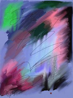 BY MCP #abstract art #electronic art