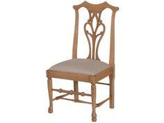 Villeneuve Oak Dining Chair £270.00