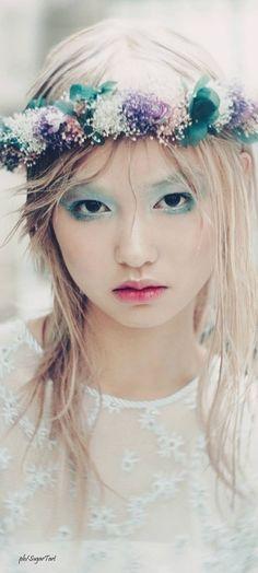 Estelle Chen - Vogue