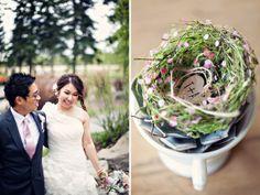 Rustic Wedding [диджей на свадьбу www.beforemarriage.ru]