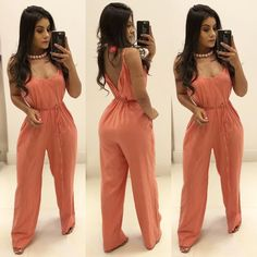 Cute Pants Outfits, Picture Outfits, Trendy Outfits, Summer Outfits, Girl Outfits, Fashion Outfits, Look Fashion, Girl Fashion, African Traditional Wedding Dress
