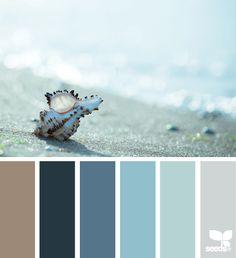 { sea tones }