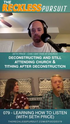 #canisaythis #TheRecklessPursuit #TRPpodcast #podcast #christianpodcast #personaldevelopment #selfhelp #church #spotify #faithpodcast #podcasts #SpotifyOriginals #educational #sethprice