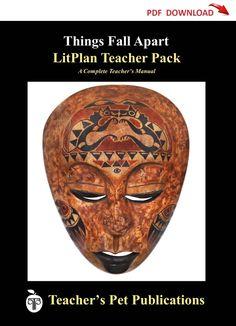 Things Fall Apart Lesson Plans | LitPlan Teacher Guide