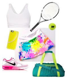A fashion look from September 2016 featuring white sports bra, pink shoes and apple iphone case. Browse and shop related looks. Pink Shoes, Polyvore, Fashion Looks, Adidas, Nike, Shopping, Pink Wedges
