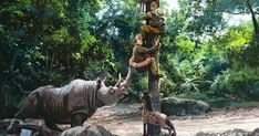 The Jungle Cruise is the next Disney ride that will get an update to remove racist undertones from its story and scenes The last year has forced so much of American to reckon with our country's systemic racism, including the microaggressions that occur day after day in places where you might not expect them. That […] The post Disney Will Update Jungle Cruise Ride To Remove 'Negative Depictions Of Native People' appeared first on Scary Mommy.