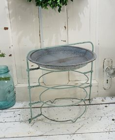 Pie Stand // Vintage Wire Pie Stand // Cooling by RedCatReclaim & Wire Plate Rack Cooling Rack Dessert Stand Display Vintage Pie ...