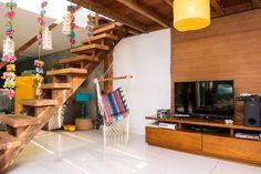 Ganhe uma noite no Casa na floresta da tijuca - Casas para Alugar em Rio de Janeiro no Airbnb!