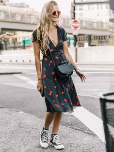 43d8c4f28a05 Dresses with tennis shoes