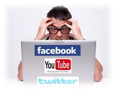 """Social media doesn't have to be this way! Allow me to 'take you away"""" from the headache and get you into the conversation that is happening all around the world.  The result?  An increased brand awareness and revenue shares, if done RIGHT!"""