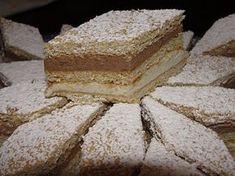 Czech Desserts, Romanian Desserts, Russian Desserts, Romanian Food, Romanian Recipes, Easy Cake Recipes, Cookie Recipes, Dessert Recipes, Homemade Cookie Cakes