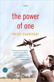 """""""Unabashedly uplifting . . . asserts forcefully what all of us would like to believe: that the individual, armed with the spirit of independence–'the power of one'–can prevail."""" –Cleveland Plain Dealer"""