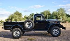 298 best what the truck ? images pickup trucks, rolling carts1944 Dodge Power Wagon Custom Pickup Side Profile 190374 #16