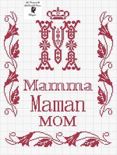 Lacomtesse: Festa della Mamma