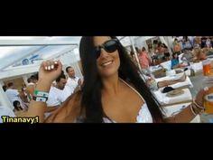 C Block - So Strung Out Ibiza Deep Summer Remix 2015 - YouTube