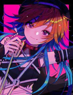 Anime Chibi, Anime Art, Avatar, Idolmaster Cinderella, Anime Girl Drawings, Girls Frontline, Itachi Uchiha, Anime Love, Art Girl