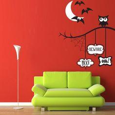 Vinyl Wall Decal Sticker A.