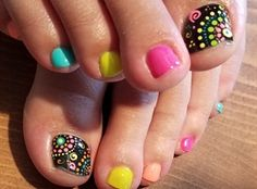 Nails by Amy Masters  by Perfect10nails