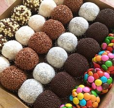 Doces Birthday Party Snacks, Party Treats, Dessert Boxes, Dessert For Dinner, Fun Baking Recipes, Dog Food Recipes, Graham Balls, Choco Loco, 1st Birthday Pictures