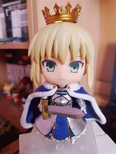 Just received my fav and most wanted Nendo <3 - http://ift.tt/2ntffCr