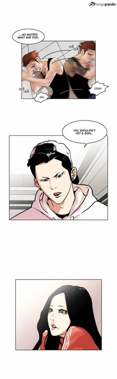 Lookism chapter 31 page 17 - Mangakakalot.com