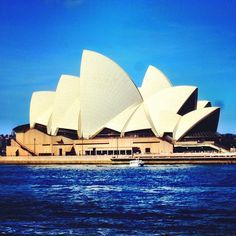 venue this evening: sydney opera house [sydney symphony orchestra performs gladiator] Orchestra, Places To See, Opera House, Sydney, Building, Instagram Posts, Travel, Viajes, Buildings
