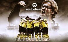 We Believe - Borussia Dortmund