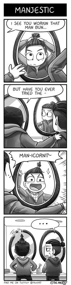 Mondo Mango :: Manjestic | Tapastic Comics - image 1